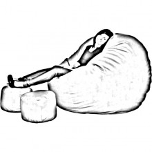 Fatso POHOVKA z alcantary
